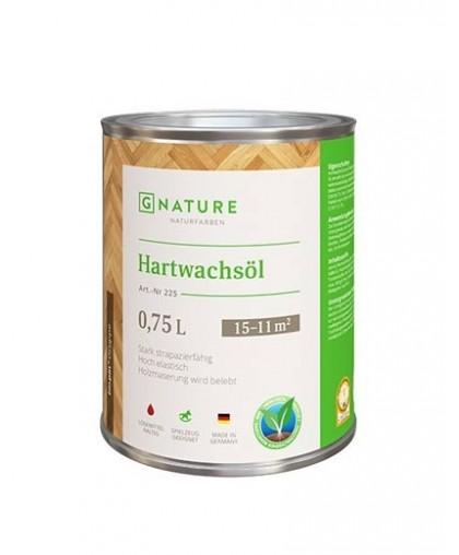 Масло с твердым воском 255 Hartwachsöl