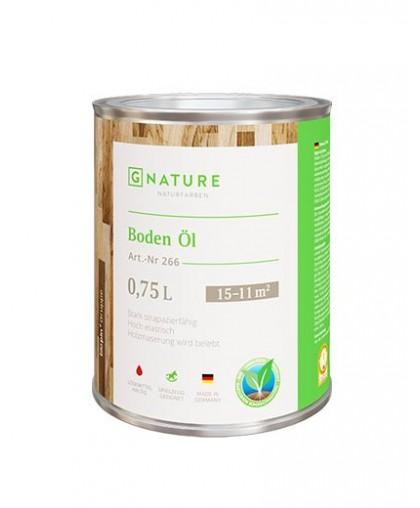 Масло для пола 266 Boden Öl