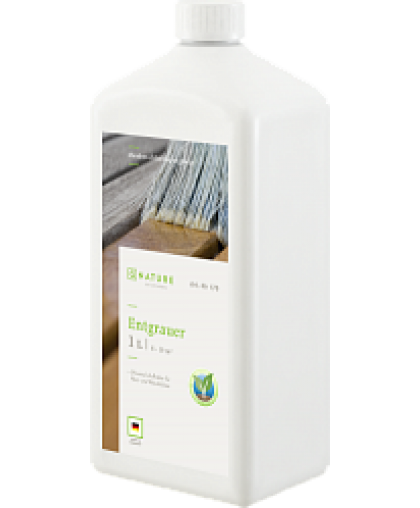Универсальный очиститель древесины 170 Entgrauer