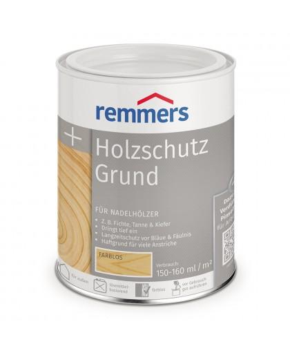 Грунт-пропитка Holzschutz-grund - Хольцшутц-грунт - защитный для древесины