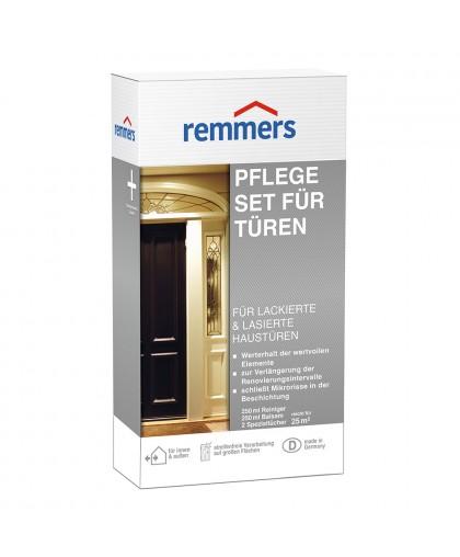 Средство Pflege-Set für Türen для ухода за покрытиями дверей