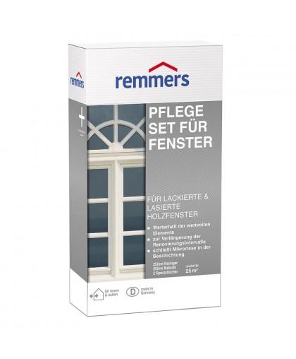 Средство Pflege-Set für Fenster для ухода за покрытиями окон