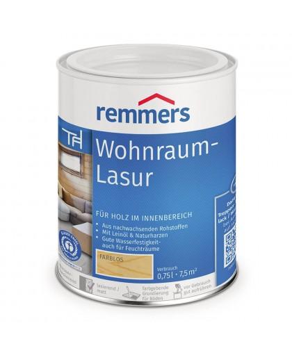 Масло-лазурь Wohnraum-lasur - Вонраум-лазурь - восковая для древесины