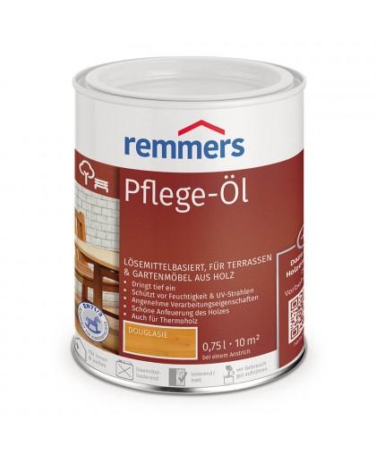 Масло PFLEGE-OL - ПФЛЕГЕ-ОЙЛ - для древесины на основе растворителя