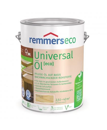 Масло Universal-Öle [eco] для террас и садовой мебели